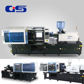 Cina Oem Berorientasi Precision Plastic Injection Moulding Machine High Energy Efisien pabrik