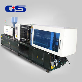 10kw Ac Servo Motor Plastik Injection Molding Machine Horizontal Style